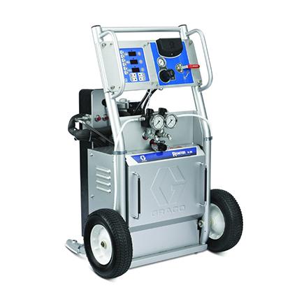 Оборудование выского давления Graco