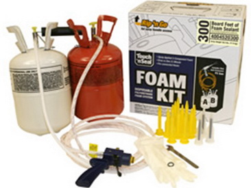 Комплект Touch'n Seal Foam Kits(USA)
