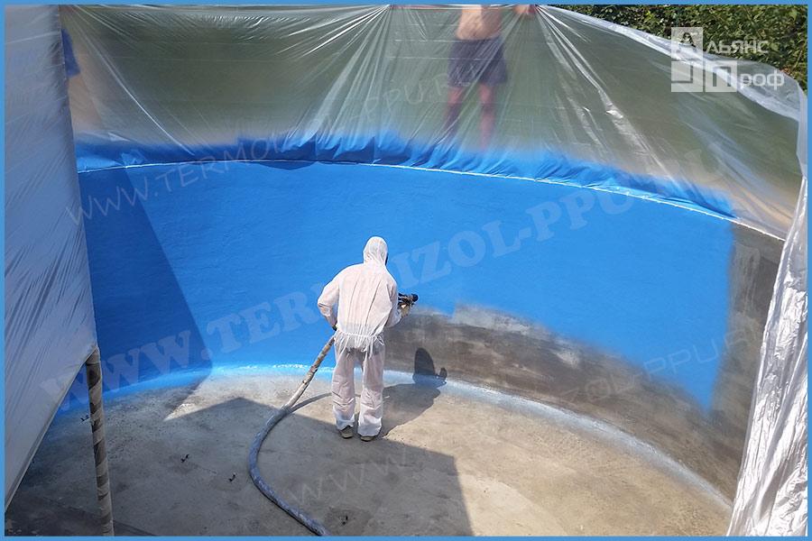 гидроизоляция гидротек краснодар